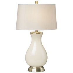 Ceramic Table Lamp, 92055
