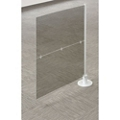 """Two Insert Single Add-On Divider - 49""""H, 21371"""