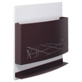 HIPAA-Compliant One Pocket Chart Holder, 33416