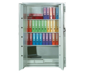 Fireproof Safe with Digital Lock - 24.12 Cubic Ft Capacity, 36037