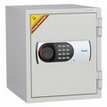 .87 Cubic Ft Capacity Fireproof Electronic Lock Safe, 36777