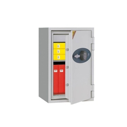 2.88 Cubic Ft Capacity Digital Locking Fireproof Safe, 36782
