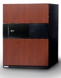 2.28 Cubic Feet Fire Resistant Laminate Door Record Safe, 31915