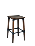 Backless Stool, 220036