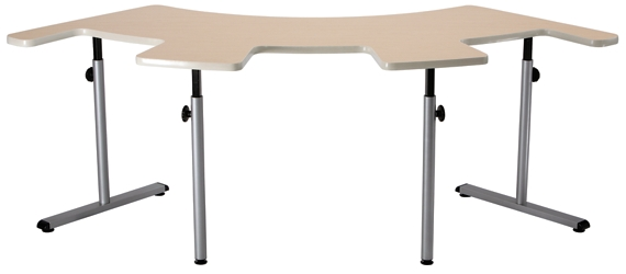 "Therashape Table - 91""W x 42""D, 26803"