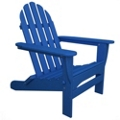 Classic Folding Adirondack in Vibrant Colors, 51470