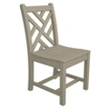 Chippendale Dining Side Chair, 76010