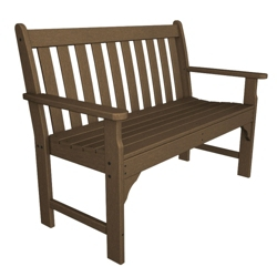 "Vineyard Bench 48"", 85421"