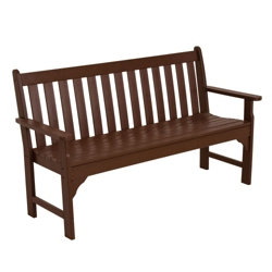 "Vineyard Bench 60"", 85422"