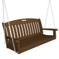 "Nautical 48"" Swing, 85440"