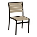Euro Dining Side Chair, 85534