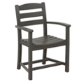 La Casa Cafe Dining Arm Chair, 85590
