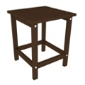 "Long Island Side Table 18""H, 85592"