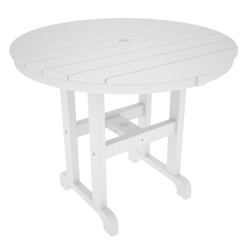 "Round Dining Table 36"", 85605"