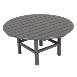 "Round Conversation Table 38"", 85607"