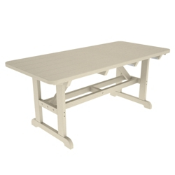 "Harvester Picnic Table 72"" x 36"", 85673"