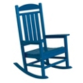 Presidential Rocker in Vibrant Colors, 85679