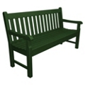 """Rockford Bench 60""""W, 85681"""