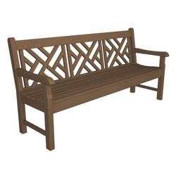 """Rockford Bench 72""""W, 85683"""