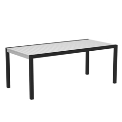 "68"" Backless Outdoor Bench, 85895"