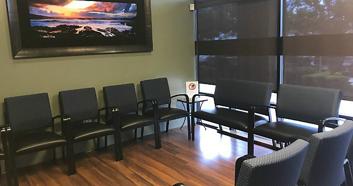 Office Tour: Pacific Retina Care
