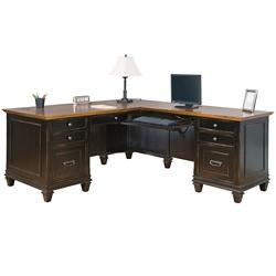 Executive Desk  Shop for an Executive Office Desk at NBFcom