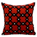 "kathy ireland by Nourison Diamond Pattern Accent Pillow - 18""W x 18""H, 82168"