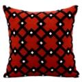 "kathy ireland by Nourison Diamond Pattern Accent Pillow - 18""W x 18""H, 82168"
