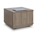 Encounter Storage Cabinet with Power, 46838
