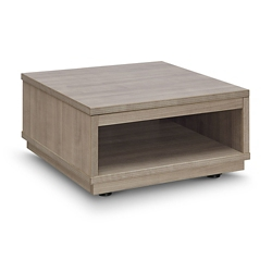 Encounter Low Square Storage Table, 46842
