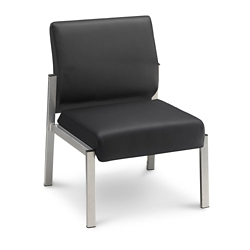 Compass Armless Guest Chair, 76521