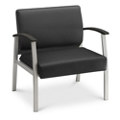 Compass Oversized Guest Chair with Arms, 76522