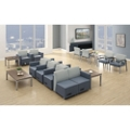 Ten Piece Lounge Seating Group, 76531