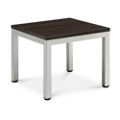 "Compass Square End Table - 24""W x 24""D, 76528"