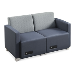 Compass Loveseat, 76533