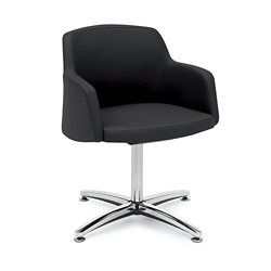 Encounter Swivel Guest Chair, 76621