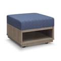 Encounter Single Seat Storage Bench, 76622