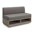 Encounter Modular Loveseat, 76625