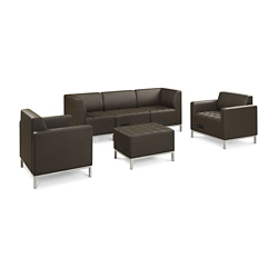 Traffic Six Piece Lounge Set, 86333