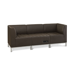 Traffic Sofa Set, 86335