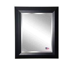 "25.5""H x 21.5""W Beveled Wall Mirror, 87439"