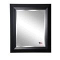 "37.5""H x 33.5""W Beveled Wall Mirror, 87448"