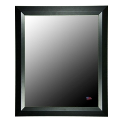 "25.5""H x 21.5""W Wall Mirror, 87449"