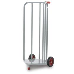 V-Shaped Book Cart, 36516