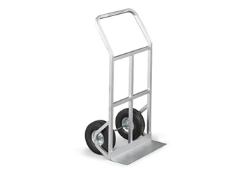 "Extra-Wide Multi Purpose Hand Truck 22""W, 92144"