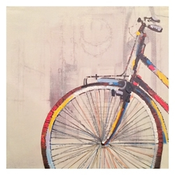 Cycle I Wall Art, 92262
