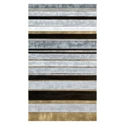 """27.5""""W x 47""""H Striped Wall Art, 82731"""