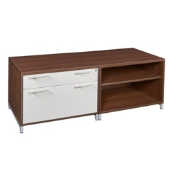 "Align Low File and Storage Credenza - 60""W x 20""D, 13765"