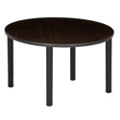 "Round Breakroom Table - 36"", 41642"