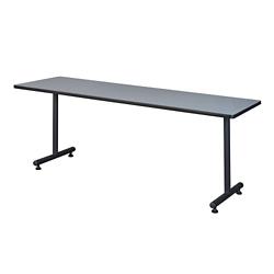 "Merit Fixed Training Table - 72""W x 24""D, 41810"